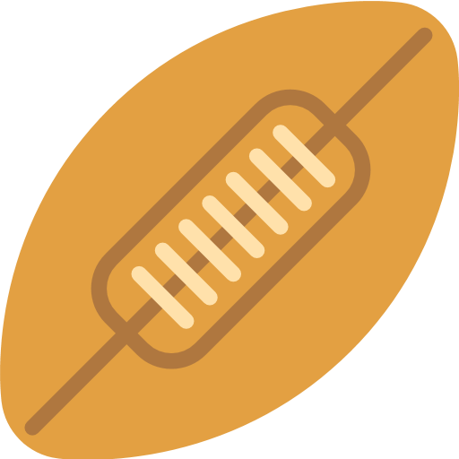 Rugby Football Emoji