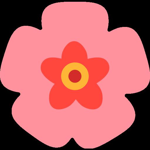 Rosette Emoji