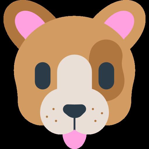 Dog Face Emoji