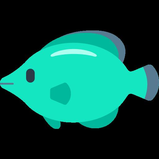 Tropical Fish Emoji