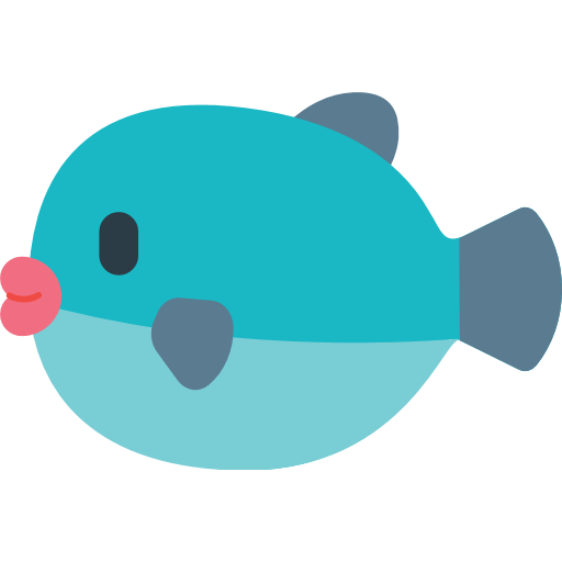 Blowfish Emoji