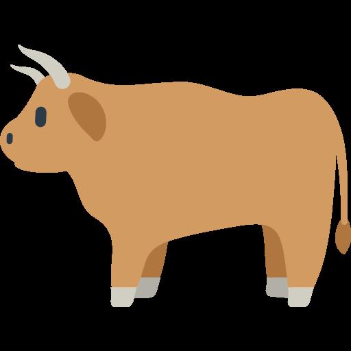Ox Emoji