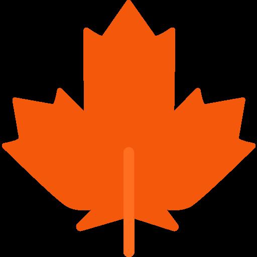 Maple Leaf Emoji
