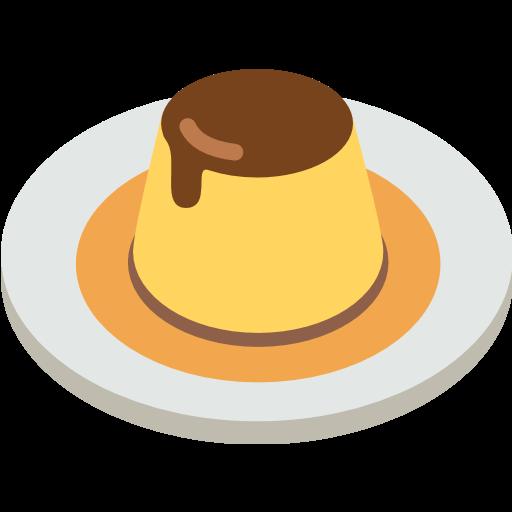 Custard Emoji