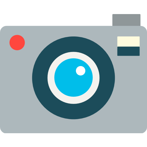 Camera Emoji