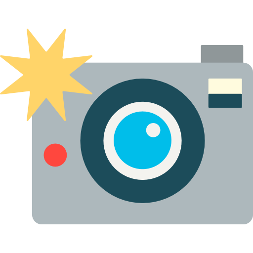 camera with flash emoji for facebook  email   sms id movie camera clip art free movie camera clip art images