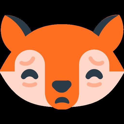 Crying Cat Face Emoji