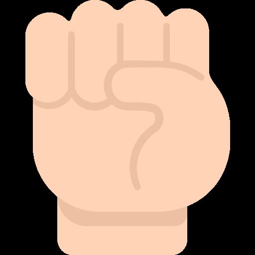 Raised Fist Emoji