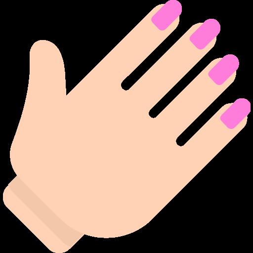 Nail Polish Emoji