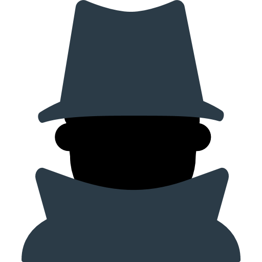 Sleuth Or Spy Emoji