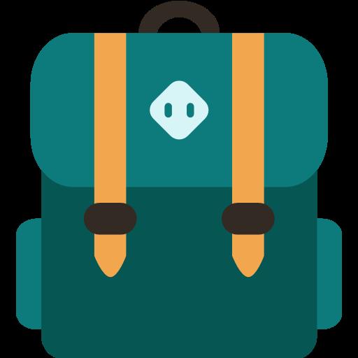 School Satchel Emoji