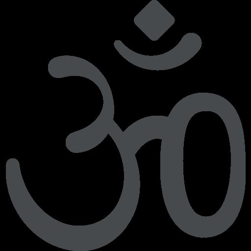 Om Symbol Emoji