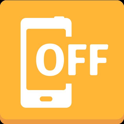 Mobile Phone Off Emoji