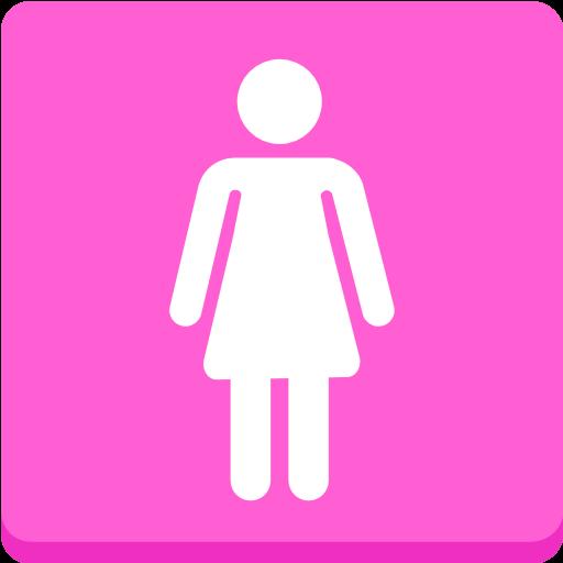 Womens Symbol Emoji