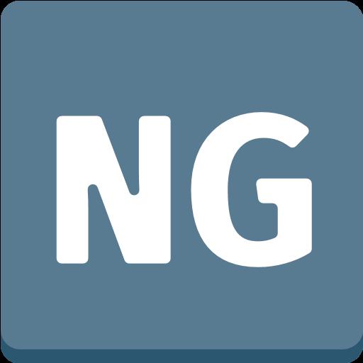 Squared Ng Emoji