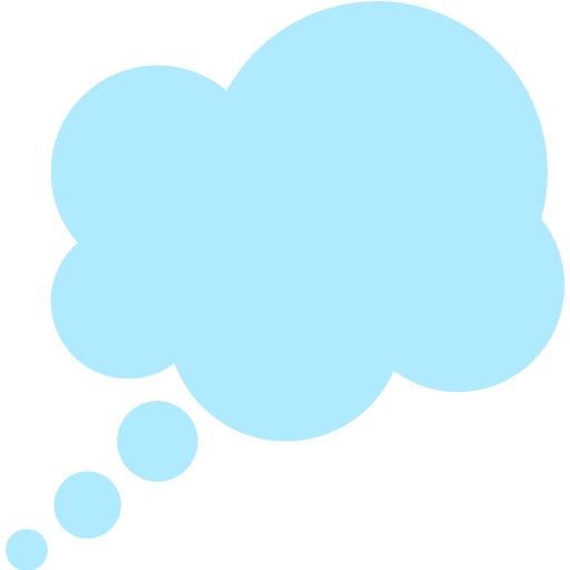Thought Balloon Emoji