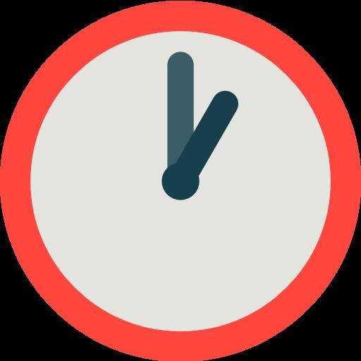 Clock Face One Oclock Emoji