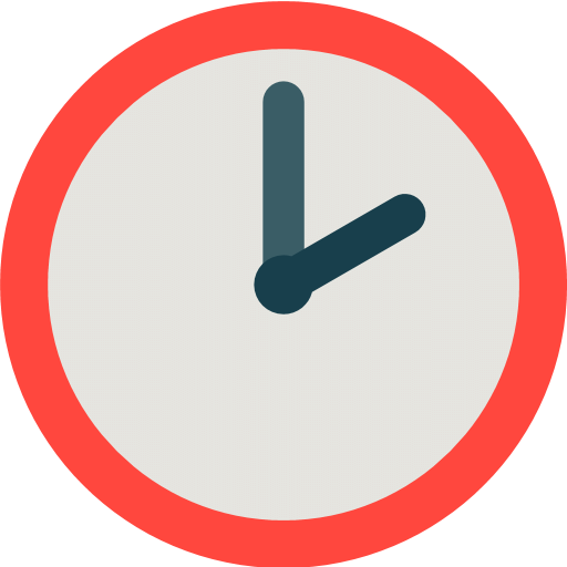 Clock Face Two Oclock Emoji