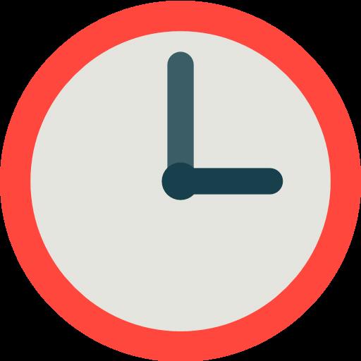 Clock Face Three Oclock Emoji