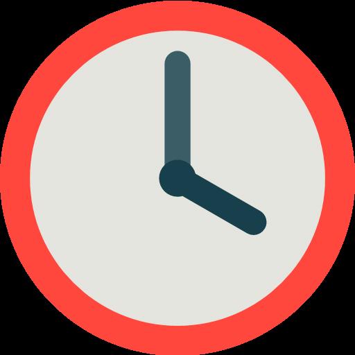 Clock Face Four Oclock Emoji