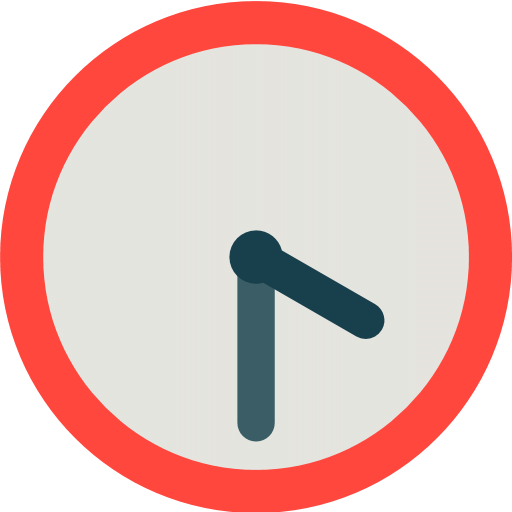 Clock Face Four-thirty Emoji
