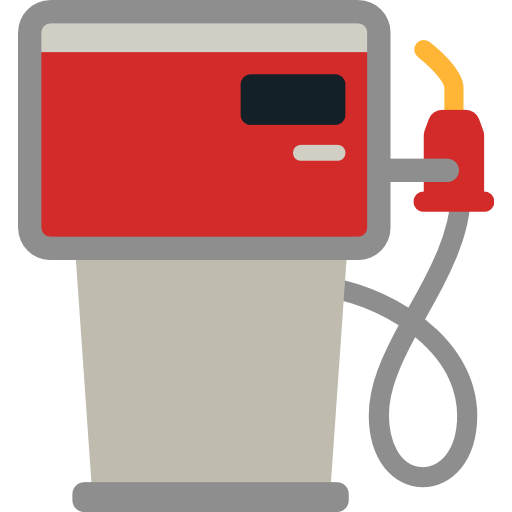Fuel Pump Emoji