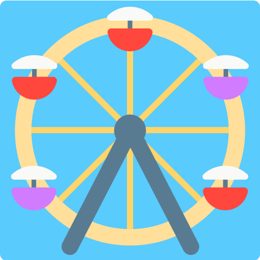Ferris Wheel Emoji
