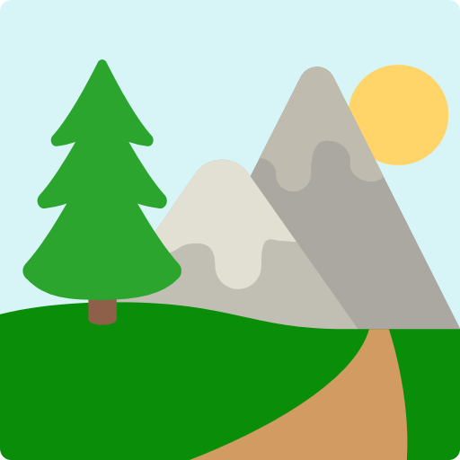 National Park Emoji