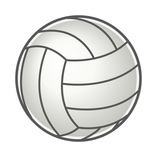 Volleyball Emoji
