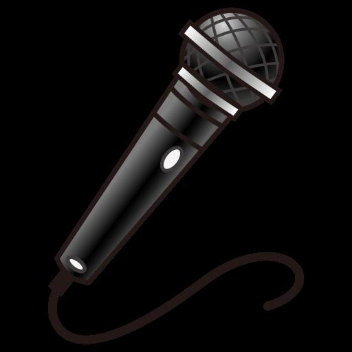 Microphone Emoji