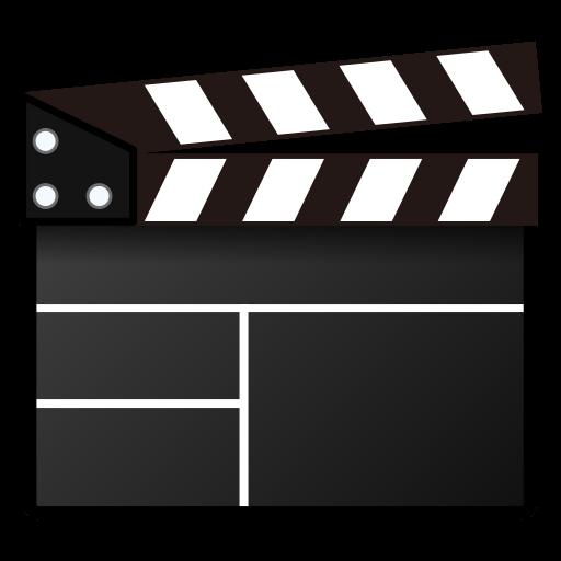 Clapper Board Emoji