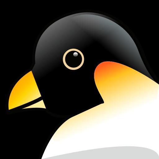 Penguin Emoji