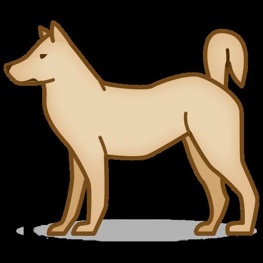 Dog Emoji
