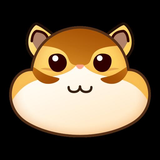 Chipmunk Emoji