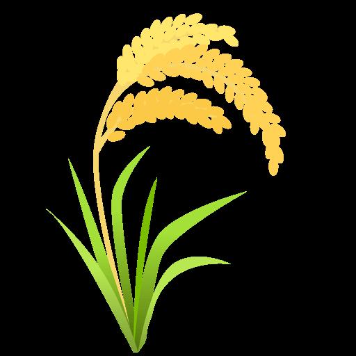 Ear Of Rice Emoji