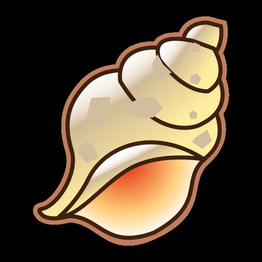 Spiral Shell Emoji