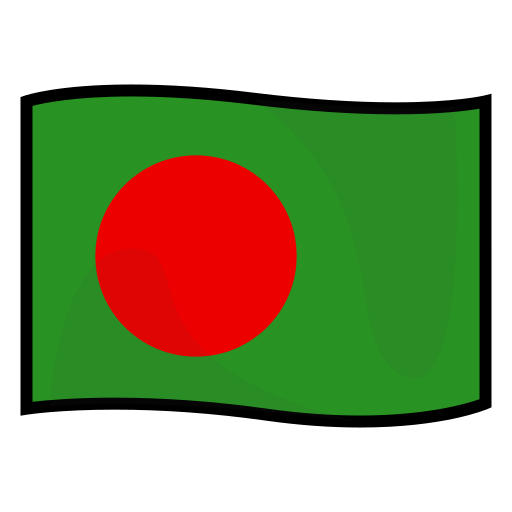 Flag Of Bangladesh Emoji