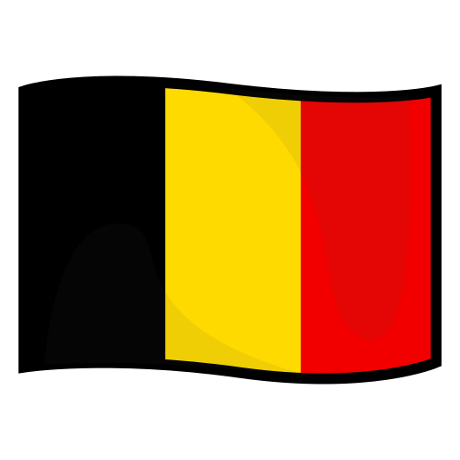 Flag Of Belgium Emoji