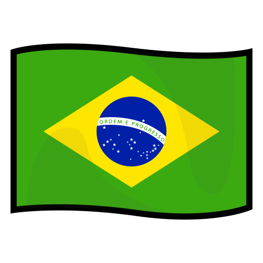 Flag Of Brazil Emoji