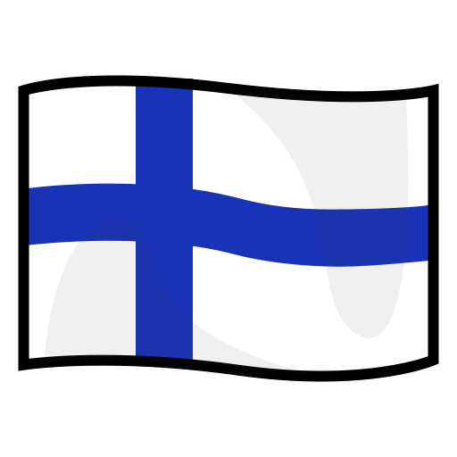 Flag Of Finland Emoji