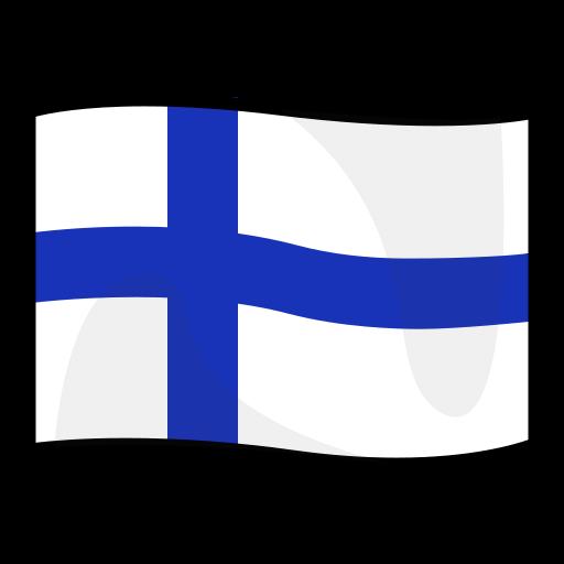 Flag Of Finland Emoji