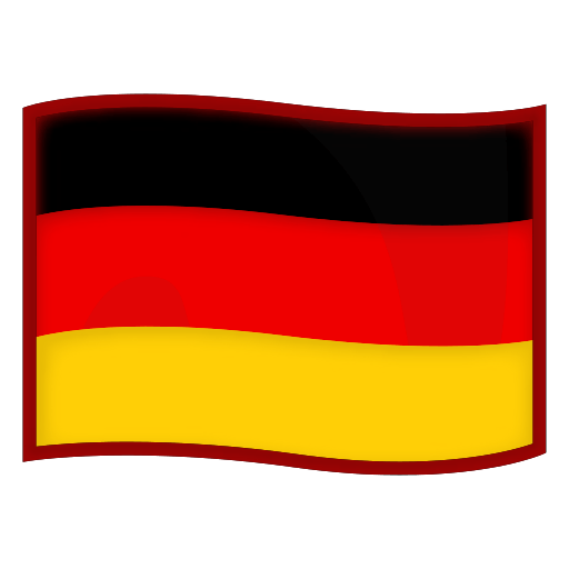 Flag Of Germany Emoji