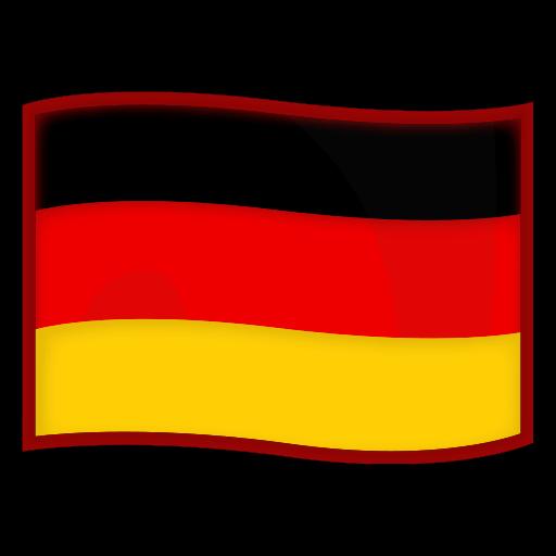 Flag Of Germany Emoji