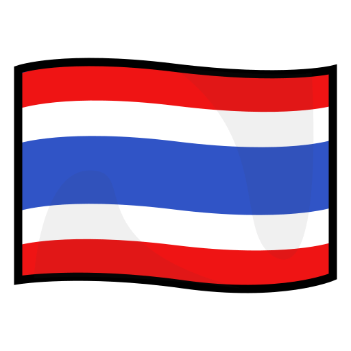 Flag Of Thailand Emoji