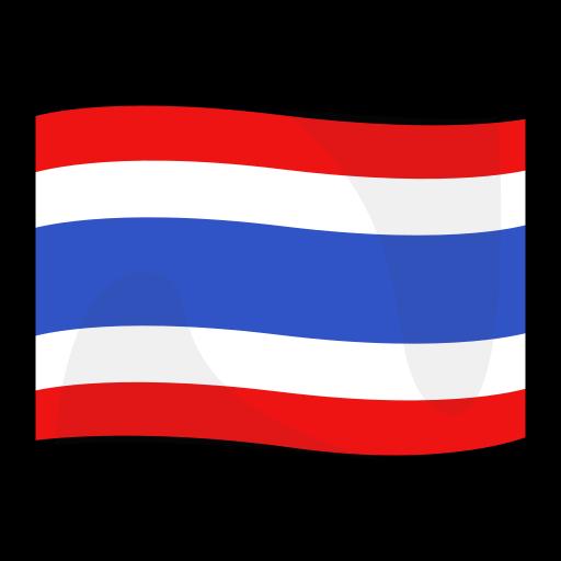 Flag Of Thailand Emoji