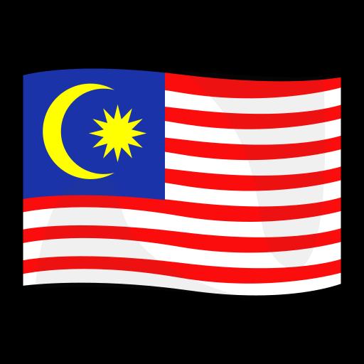 Flag Of Malaysia Emoji