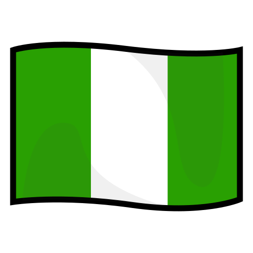 Flag Of Nigeria Emoji