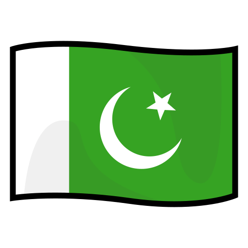 Flag Of Pakistan Emoji