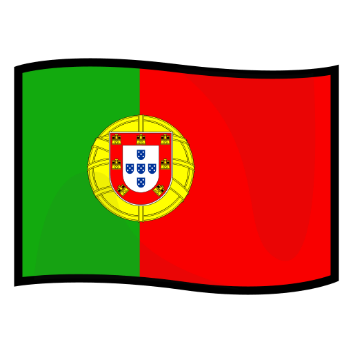 Flag Of Portugal Emoji