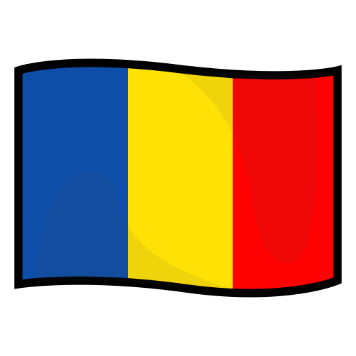 Flag Of Romania Emoji